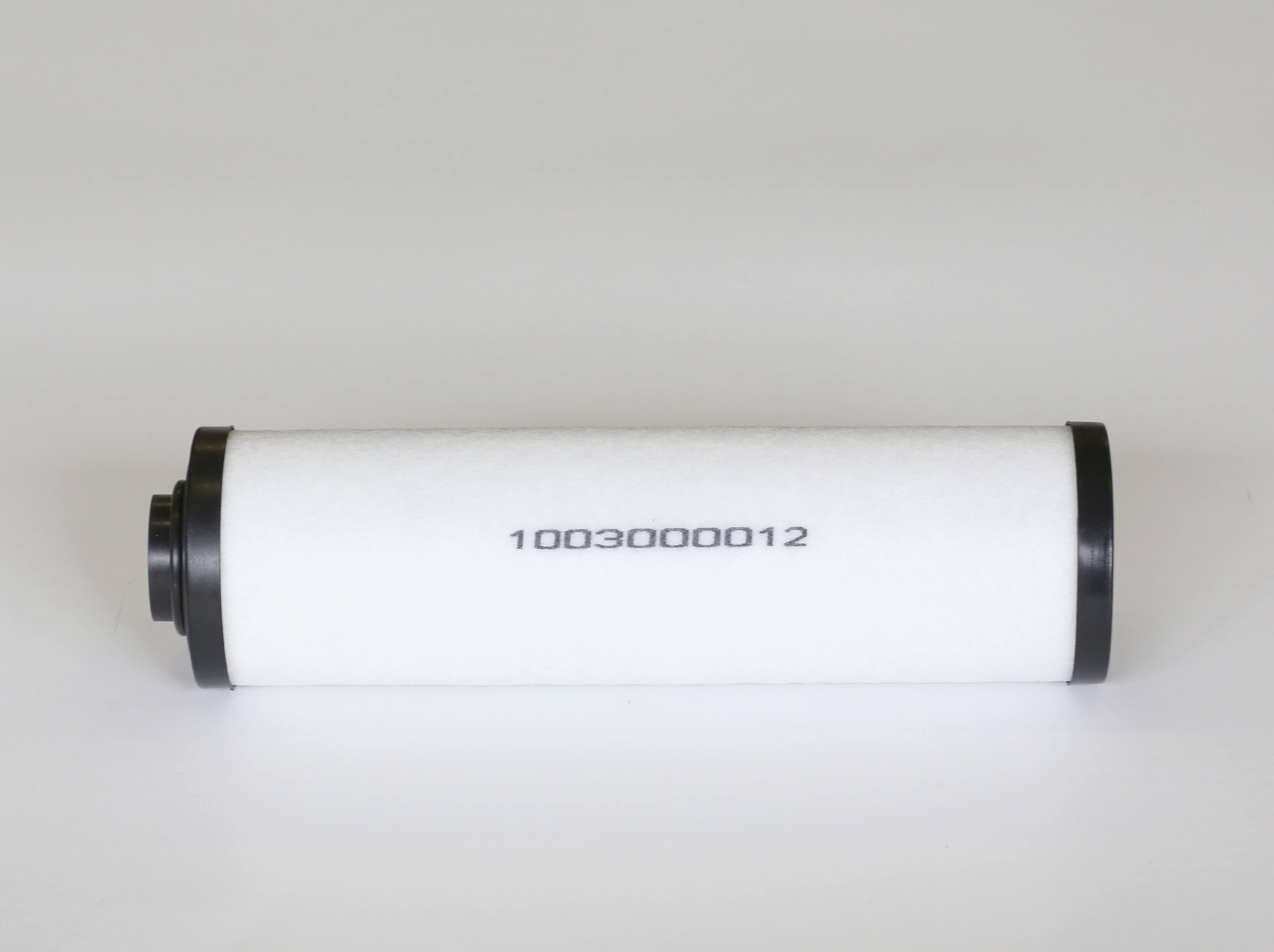 Busch vacuum pump oil separator