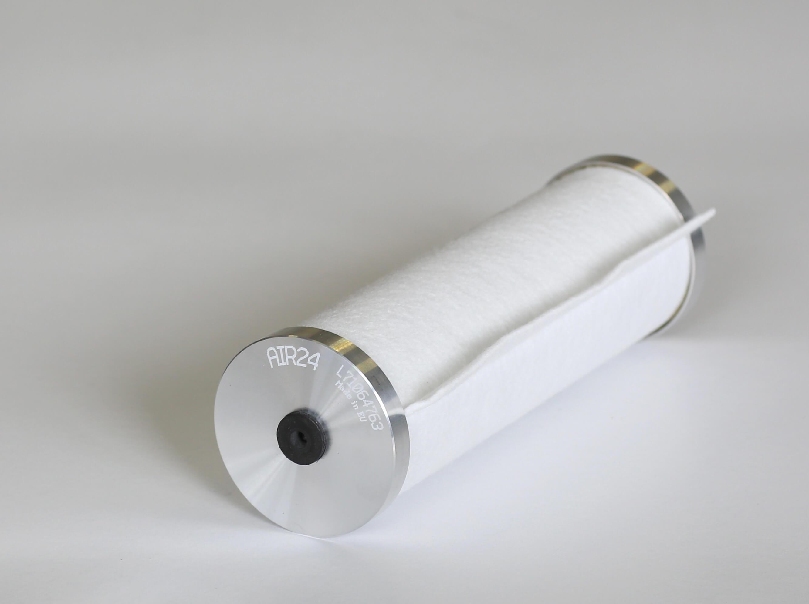 PVR Rotant vacuum pump oil separator