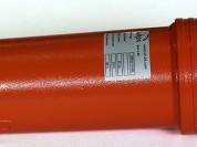air filter housing for vacuumpump